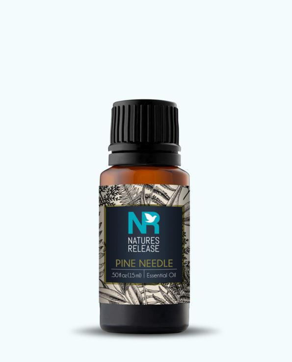 Pine Needle Oil (0.5 oz. / 15 ml)